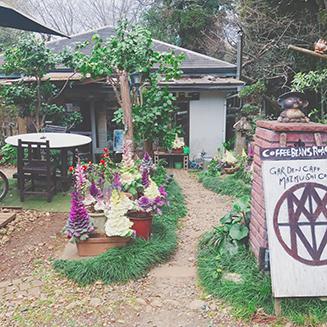 古民家カフェに、隠れ家カフェ。 地元でも大評判!スタシオンでの暮らしを彩る 千葉印西の個性派カフェ特集